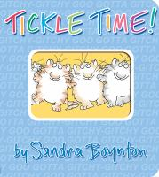 Tickle Time!