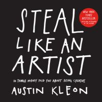 Steal Like An Artist