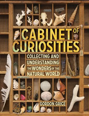 Cover image for Cabinet of Curiosities