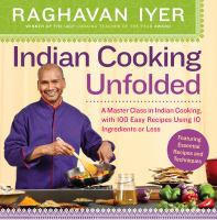Indian Cooking Unfolded
