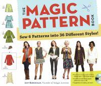 The Magic Pattern Book