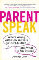 Parentspeak