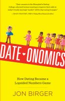 Image: Date-onomics