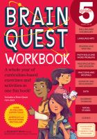 Brain Quest Workbook