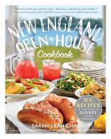 New England Open-House Cookbook