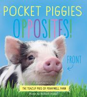 Pocket Piggies Opposites!