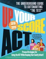 Up your Score ACT 2018-2019