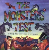 The Monsters' Test