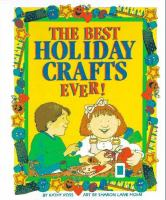 The Best Holiday Crafts Ever!