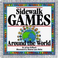 Sidewalk Games Around the World