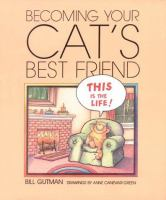 Becoming your Cat's Best Friend