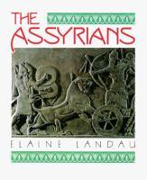 The Assyrians