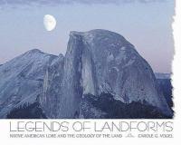 Legends of Landforms