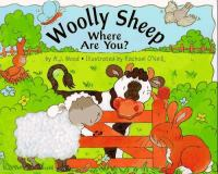 Wooly Sheep Where Are You?