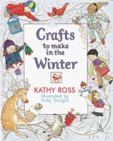 Crafts to Make in the Winter