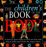 The Children's Book of the Body