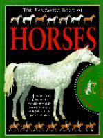 The Fantastic Book of Horses