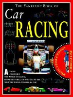 Fantastic Book of Car Racing