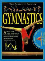 The Fantastic Book of Gymnastics