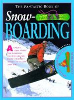 The Fantastic Book of Snowboarding