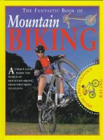 The Fantastic Book of Mountain Biking