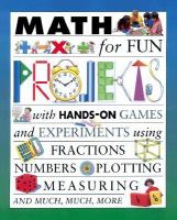 Math for Fun Projects