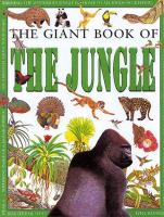 The Giant Book of the Jungle
