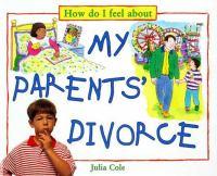 My Parents' Divorce