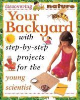 Your Backyard