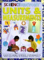 Units & Measurements