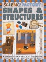 Shapes & Structures
