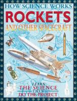 Rockets and Other Spacecraft