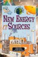 New Energy Sources