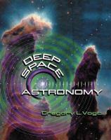 Deep Space Astronomy