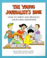 The Young Journalist's Book