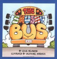 The Smushy Bus
