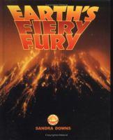 Earth's Fiery Fury
