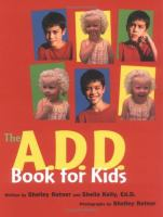 A.D.D. Book for Kids