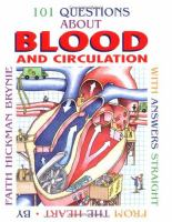 101 Questions About Blood & Circulation