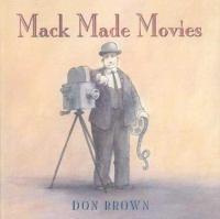 Mack Made Movies