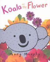 Koala and the Flower