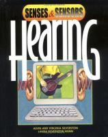 Hearing (Senses & Sensors)