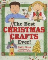 The Best Christmas Crafts Ever!