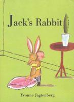 Jack's Rabbit