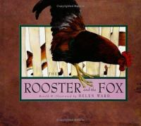 The Rooster and the Fox