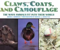 Claws, Coats, and Camouflage