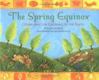 The Spring Equinox