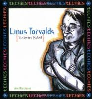 Linus Torvalds: Software Rebel