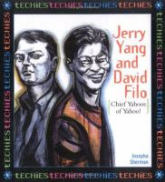 Jerry Yang & David Filo: Chief Yahoos of Yahoo!