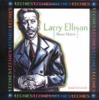 Larry Ellison: Sheer Nerve